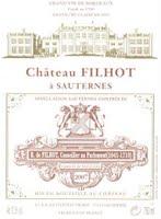 Chateau Filhot 2007